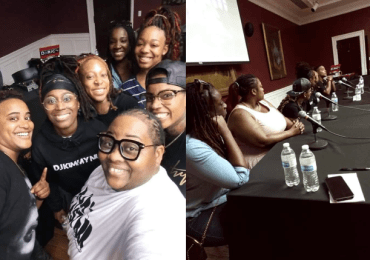 Female DJs talk inspiration, community during Hip Hop Appreciation Week
