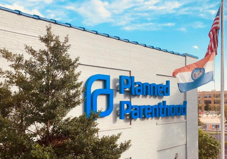 Missouri, Planned Parenthood in court over funding