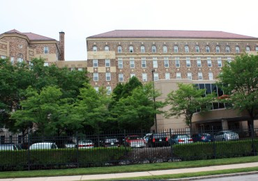 Co-opting name, legacy of Homer G. Phillips Hospital is wrong