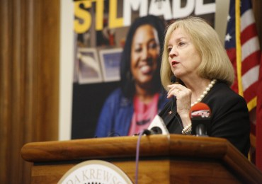 Krewson names 4 new nominees for freeholders board