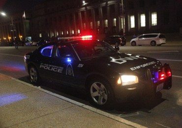 DWI, leaving a crash, assault: 2 St. Louis police officers charged in separate incidents
