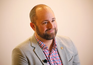 Shane Cohn:  St. Louis' lone LGBT elected voice is making a difference