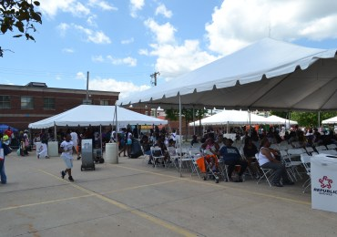 People's fair offers fun, services, tips for a healthy life