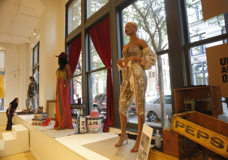 Fashion Anarchy's second-round winner has high hopes