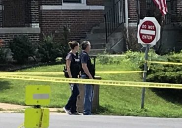 Standoff in Tower Grove area ends as suspect surrenders