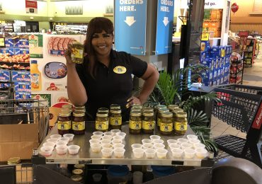 Pimped Out Pickles fulfills entrepreneur's dream of success