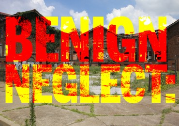 Benign Neglect Part IV: Hope for the future of north St. Louis?