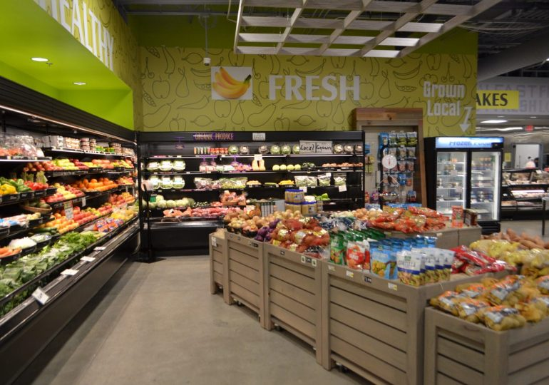 GreenLeaf Market offers fresh foods for north city residents