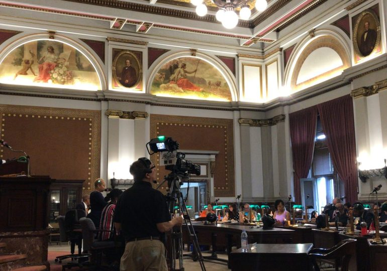 Aldermen reject bill to put city residency requirement on ballot