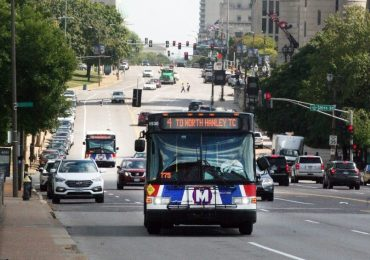 Metro suspends four bus routes as ridership falls