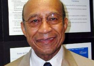 Longtime activist Norman R. Seay dies at 87