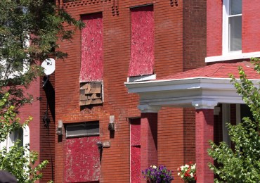 Plan to help residents buy vacant properties meets some skepticism