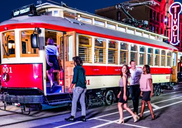 U.S. may want millions back if trolley stops running