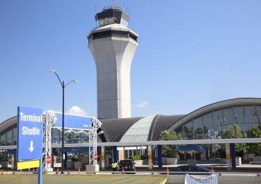 Airport privatization election bill gets initial OK