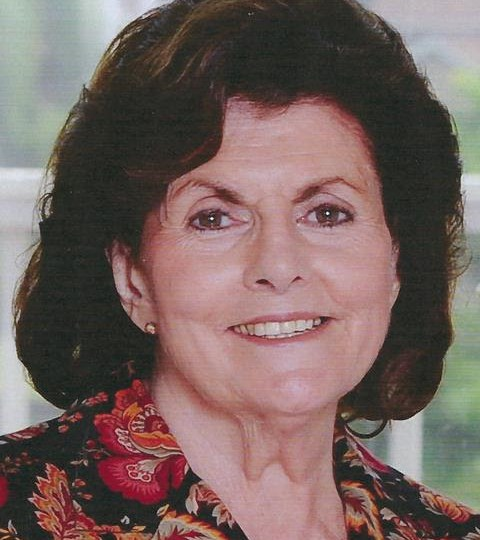 Edith Cunnane dies; founded St. Patrick's Center