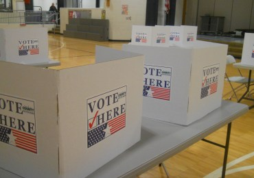 Voting lawsuits pile up as election approaches