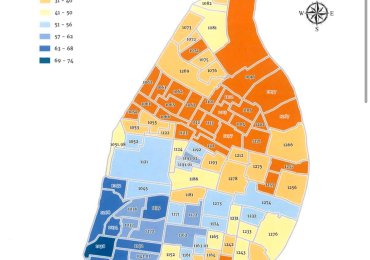 Census response rate at 46%; mayor pleads for action