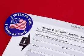 New Missouri law expands absentee voting during pandemic