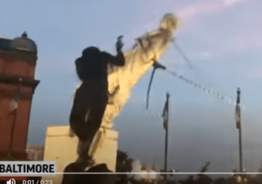 Monuments and statues are falling; now what?