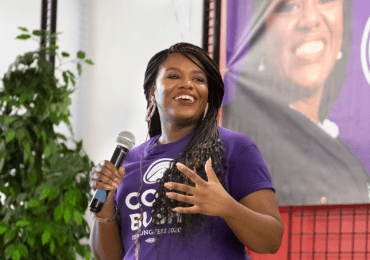 Cori Bush ousts Clay for Congress