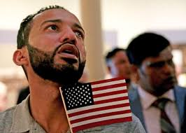 Immigrants cheered by potential new citizenship path