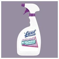 lysol antibacterial kitchen cleaner smart appliances professional disinfectant 32 oz