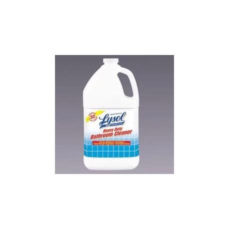 Professional Lysol Disinfectant Heavy Duty Bathroom
