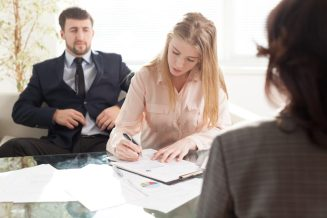 The Don't List for Mortgage Applicants