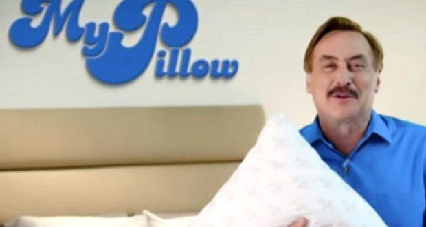 mike lindell converting my pillow