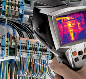 Thermographic inspections Perth