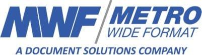 MWF Metro Wide Format, LLC