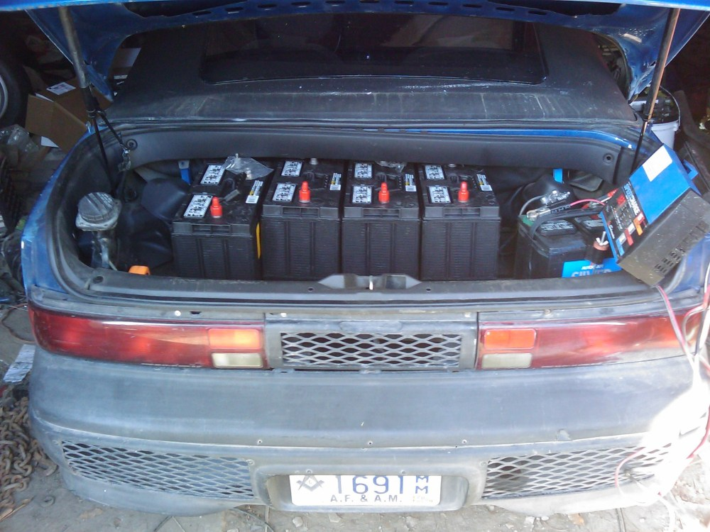 medium resolution of geo metro plug in parallel hybrid ev in progress page 4 fuel economy hypermiling ecomodding news and forum ecomodder com