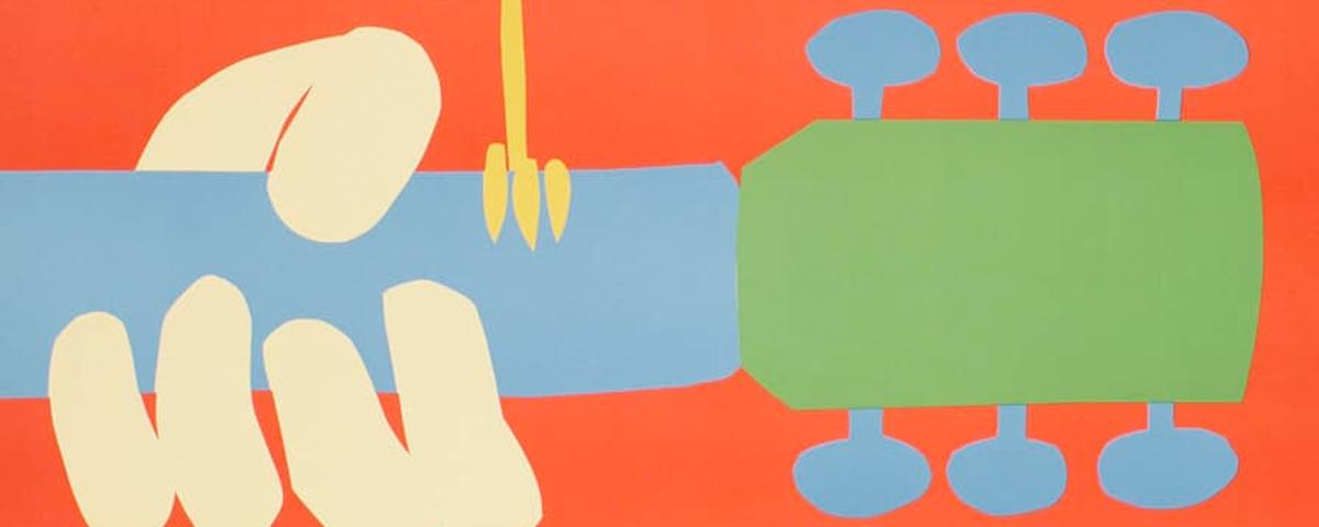 Cartel Woodstock 1969, Arnold Skolnick