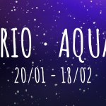 Horóscopo: Acuario