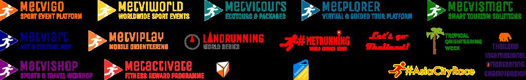 All Metrunner brands
