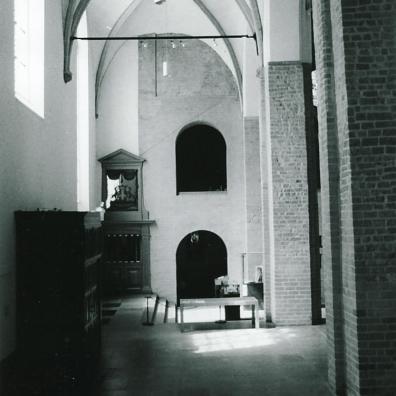 Klaaskerk 2, Utrecht