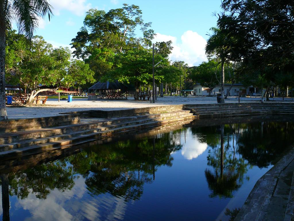 Colakreek Recreation Park  METS NV