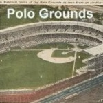 The Polo Grounds, HR and the Mets