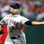 Mets bullpen: Analyzing NL LOOGY performance