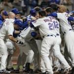 Odds stacked in favor of Mets
