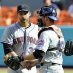 Stop the presses! Mets win road series versus Marlins