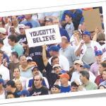 Mets Fan Base Is Dying