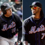 Speculating possible Mets All-Stars