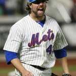 Dickey's health will be key to Mets' rotation success