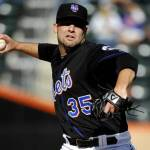 Exploring the reasons for Dillon Gee's slide