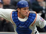 Josh Thole returns, David Wright produces and R.A. Dickey amazes