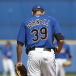 Bobby Parnell: He is who we thought he was