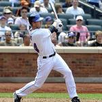 Mets Notes: DH results, Bay's resurgence and Byrdak's splits