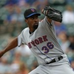 Mets Notes: Acosta v. Parnell, Pagan's 2012 status and Duda magic