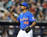 Could Manny Acosta be Mets' 2012 closer?
